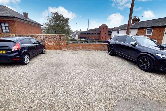 Parking of Crown House, 34-38 Southway, Colchester CO2