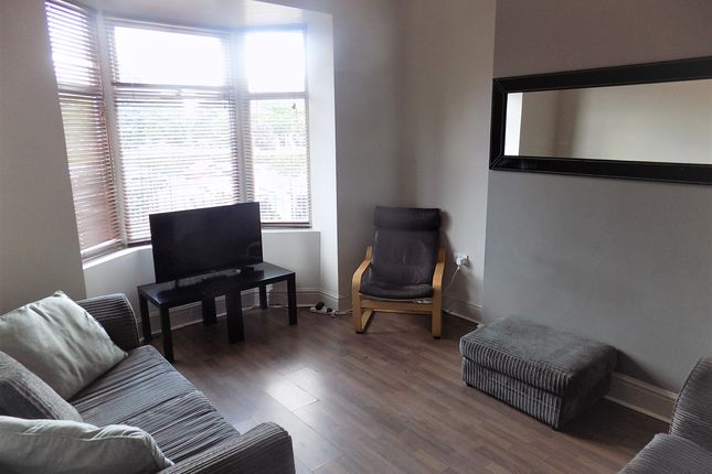 Thumbnail Terraced house to rent in Colver Road, Sheffield