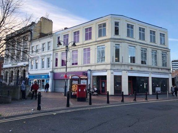 Thumbnail Retail premises to let in Sister Dora Buildings, The Bridge, Walsall
