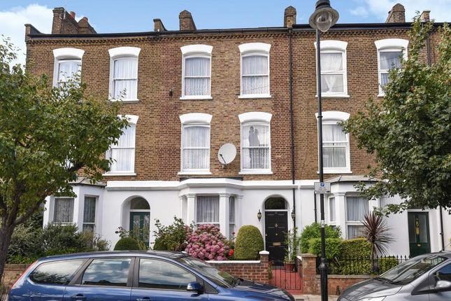 Thumbnail Town house for sale in Cheverton Road, Archway, London