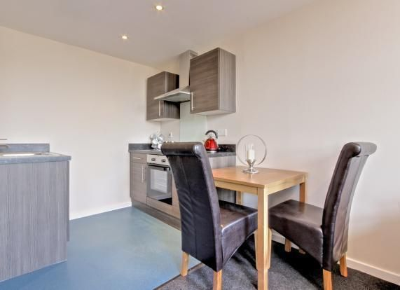 Flat to rent in Waterloo House, Thornaby Place, Thornaby