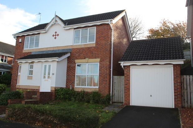Thumbnail Property to rent in Cross Street, Prudhoe
