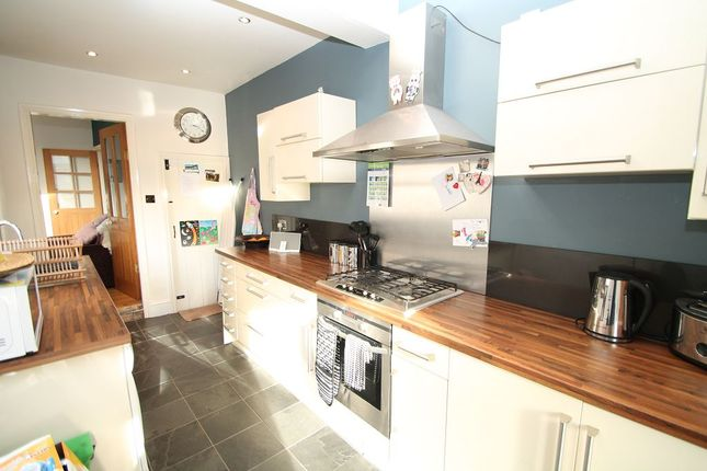 Thumbnail Terraced house to rent in Roebuck Lane, Sale