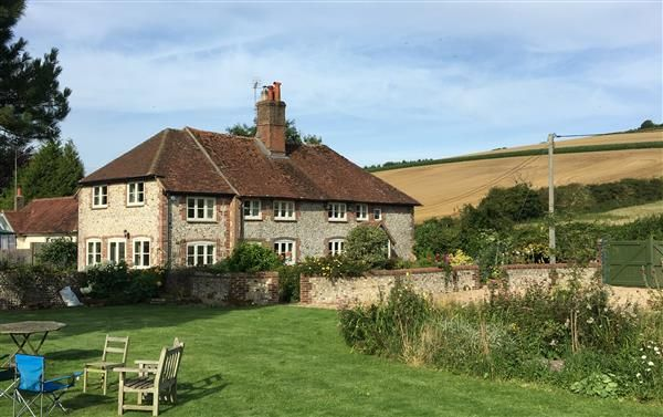 Thumbnail Property for sale in Upwaltham Cottage, Upwaltham, Petworth