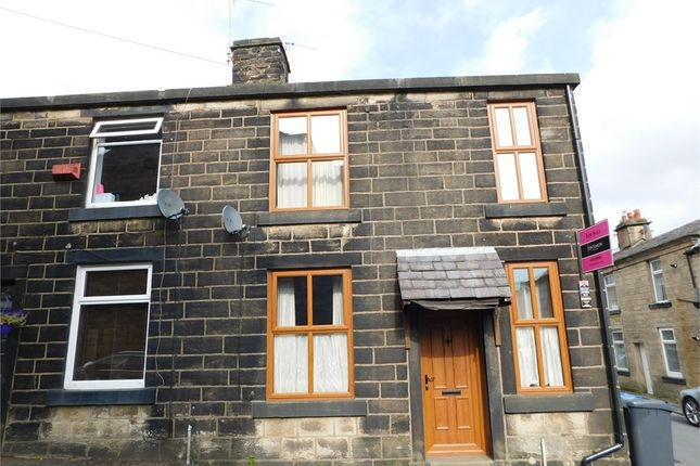 End terrace house for sale in Holt Street West, Ramsbottom, Bury, Lancashire