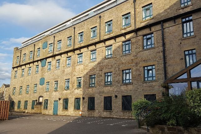 Thumbnail Flat for sale in Mellor Street, Oldham