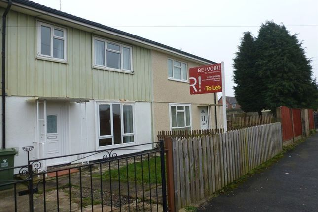 Thumbnail Property to rent in Bryn Hedd, Southsea