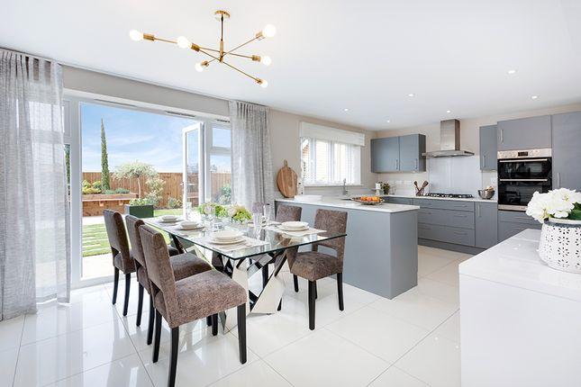 "5 bedroom detached house for sale in ""The Arundel"" at Yalden Close, Wokingham"