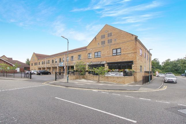 Flat for sale in St Lukes House, Emerson Way, Emersons Green