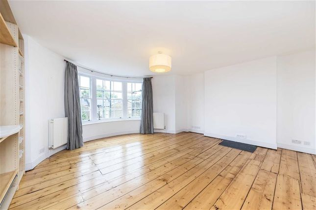 Thumbnail Terraced house to rent in Kennington Park Road, London