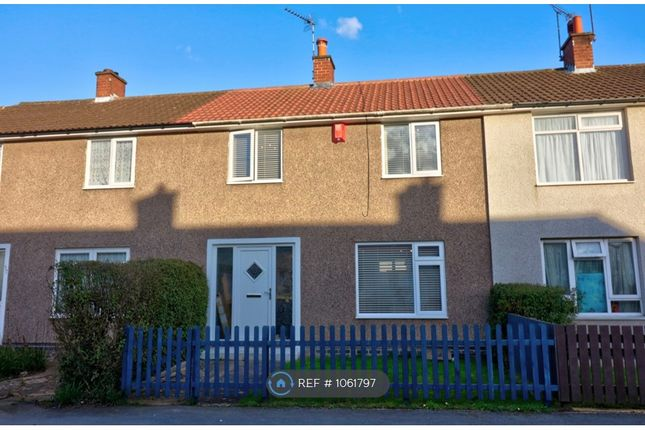 3 bed terraced house to rent in Marlcroft, Coventry CV3