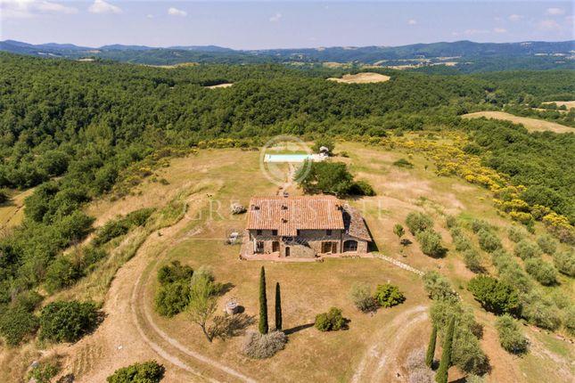 Thumbnail Villa for sale in San Venanzo, Terni, Umbria