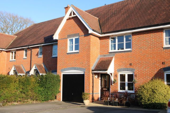 4 bed mews house for sale in Hermitage Green, Hermitage RG18