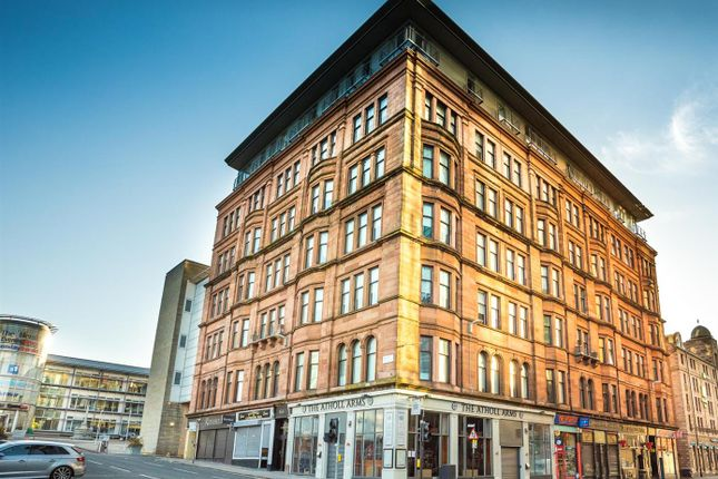 Thumbnail Flat for sale in Renfield Street, City Centre, Glasgow