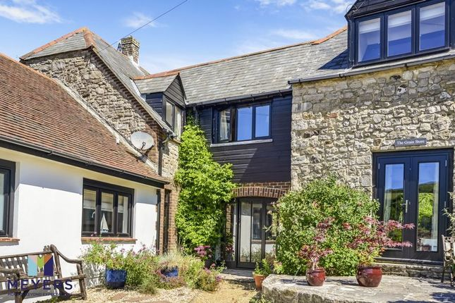 Thumbnail Property for sale in Farm Lane, West Lulworth BH20.
