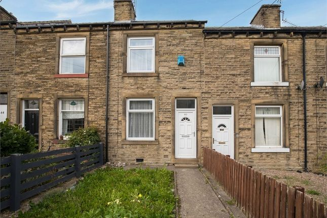 Thumbnail 2 bed terraced house for sale in Grisedale Avenue, Huddersfield, West Yorkshire