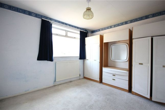 Bedroom Two of Birchfield Close, Worcester, Worcestershire WR3