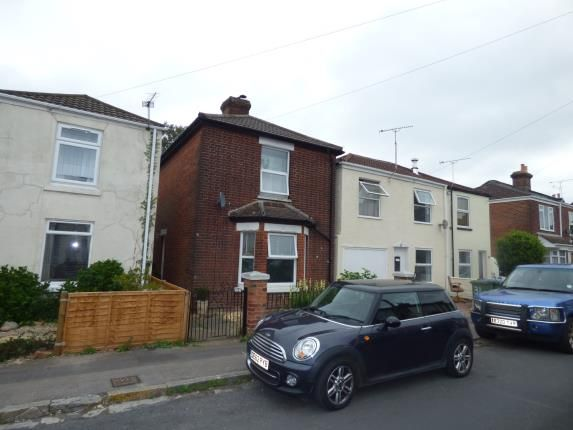 3 bed detached house for sale in South Road, Southampton