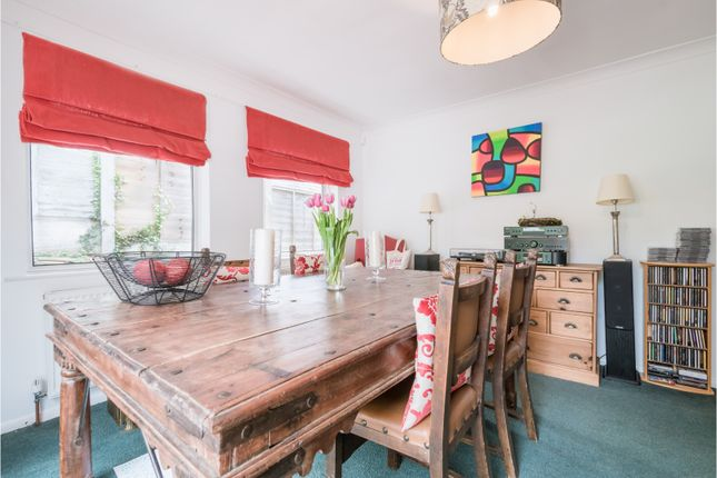 Dining Room of Shirley Drive, Hove BN3