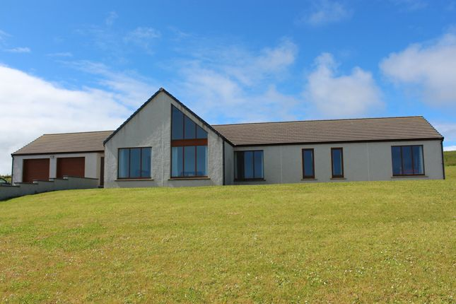 Detached house for sale in Swannay, Birsay, Orkney