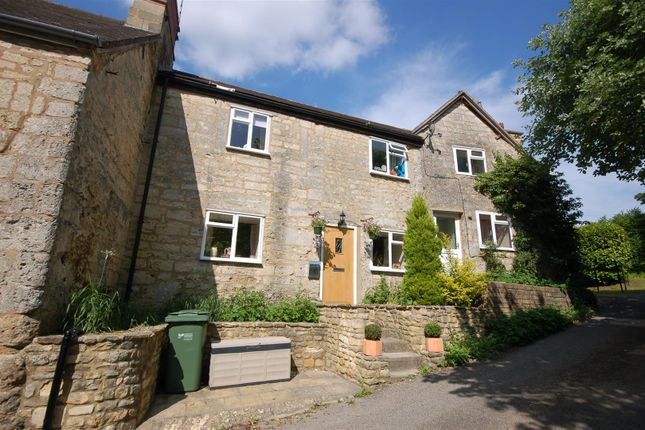 Thumbnail Cottage for sale in Cheltenham Road, Stroud