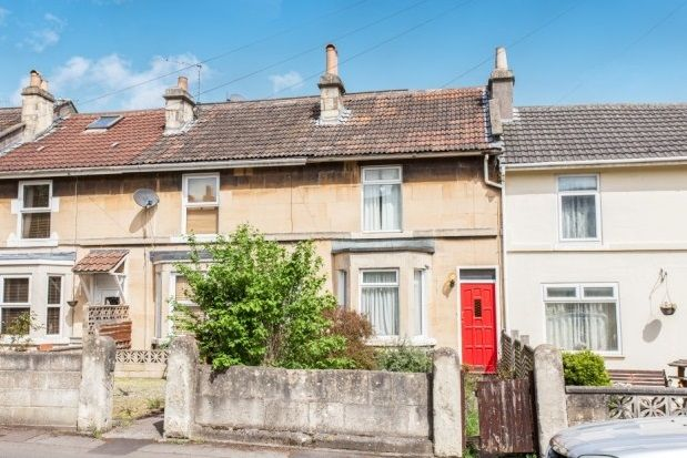 Thumbnail Property to rent in Denmark Road, Bath