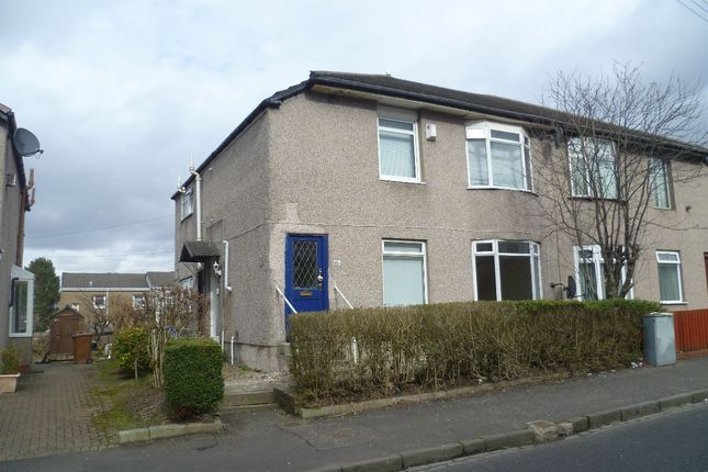 Thumbnail Flat to rent in Curtis Avenue, Glasgow