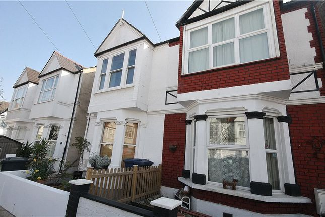Thumbnail Semi-detached house for sale in Graham Road, Chiswick
