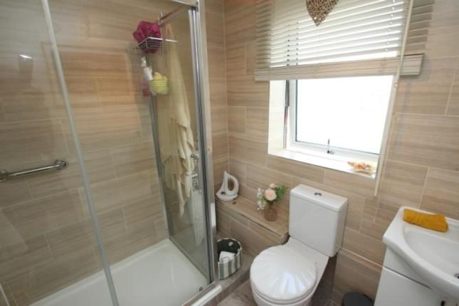 Showerroom of Islay, Airdrie, North Lanarkshire ML6