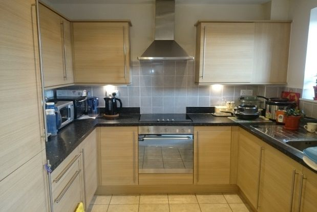 Thumbnail Flat to rent in Robinson Street, Bletchley