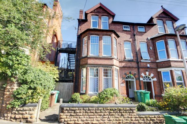 10 bed semi-detached house for sale in Foxhall Road, Forest Fields, Nottingham