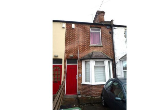Thumbnail Terraced house to rent in Princes Street, Cowley, Oxford