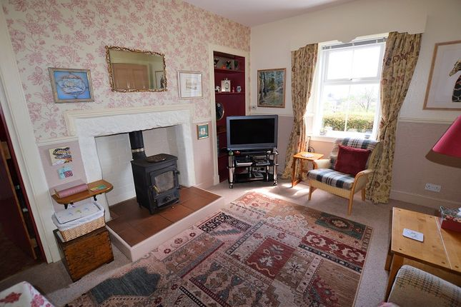 Dining Room of 7 Whinpark, Canal Road, Muirtown, Inverness IV3