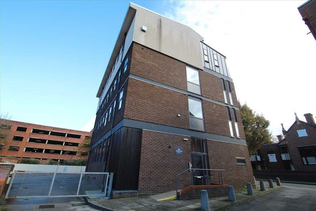1 bed flat for sale in Blackfriars Court, Foundation Street, Ipswich IP4