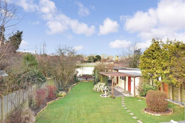 4 bed bungalow for sale in Ingoldfield Lane, Newtown, Fareham, Hampshire
