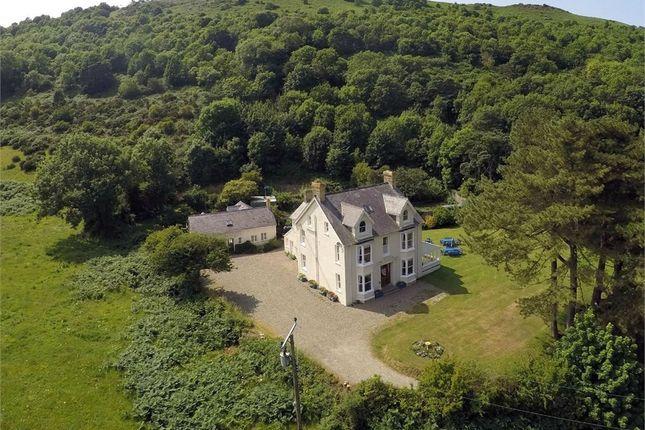 Thumbnail Land for sale in Cwmtydu, Llwyndafydd, Llandysul
