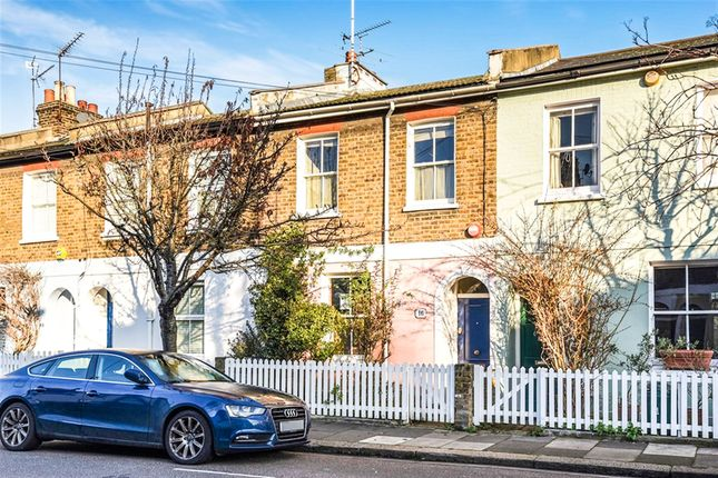 Thumbnail Cottage for sale in Redan Street, London