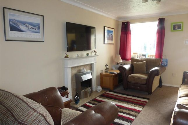 Thumbnail Detached house to rent in Bluebell Close, Scarning, Dereham