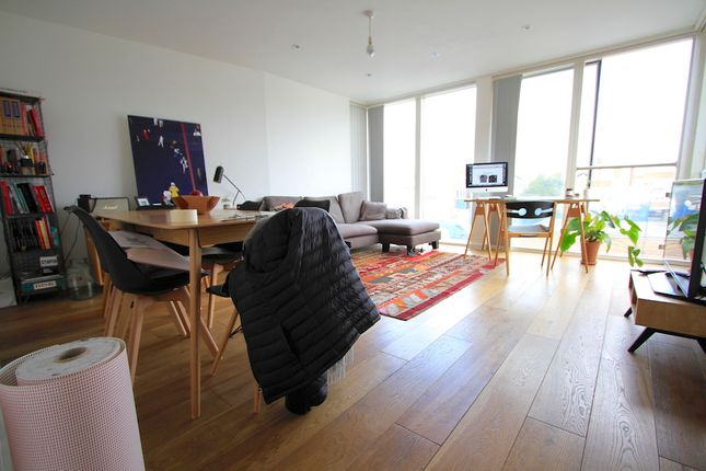 Thumbnail Flat to rent in Cester Street, Hackney