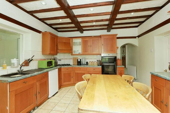 Thumbnail Detached bungalow for sale in Church Road, Jackfield, Telford