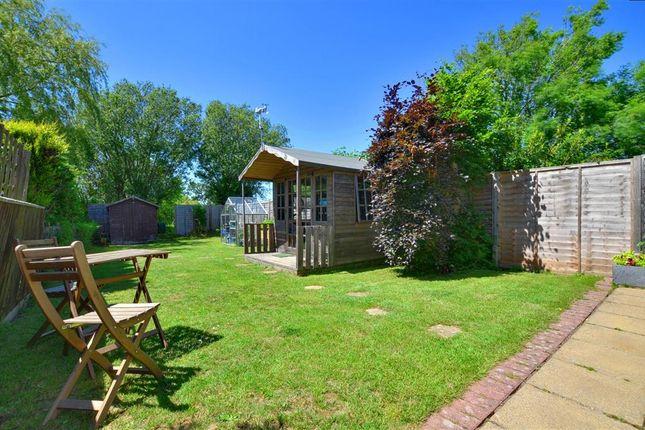 4 bed terraced house for sale in Chilver Bridge Road, Arlington, Polegate, East Sussex BN26