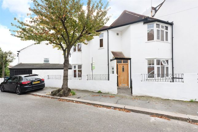 Thumbnail Semi-detached house for sale in Kingslyn Crescent, London