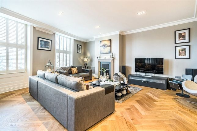 Thumbnail Flat for sale in Imperial Mansions, Royal Parade, Harrogate, North Yorkshire