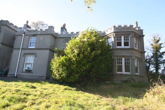 Thumbnail Flat for sale in Rock House Lane, Maidencombe, Torquay