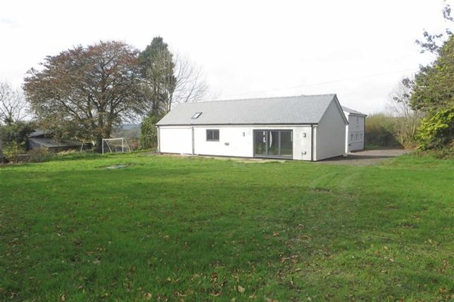 Thumbnail Barn conversion to rent in Germansweek, Beaworthy
