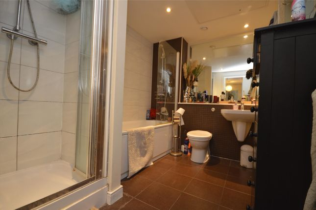 Bathroom of Horizon, Broad Weir, Bristol BS1