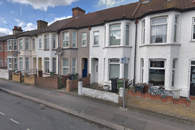 Thumbnail Terraced house to rent in Kennady Road, Barking