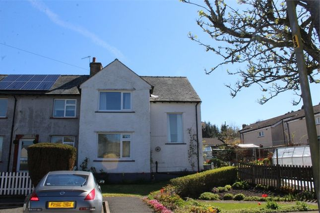 Thumbnail Semi-detached house for sale in The Firs, Alston, Cumbria