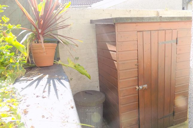 Storage Shed of Rhyddings Park Road, Uplands, Swansea SA2