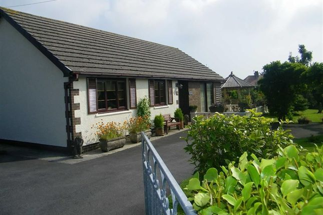 Thumbnail Detached bungalow for sale in Quarry Park, Narberth, Pembrokeshire
